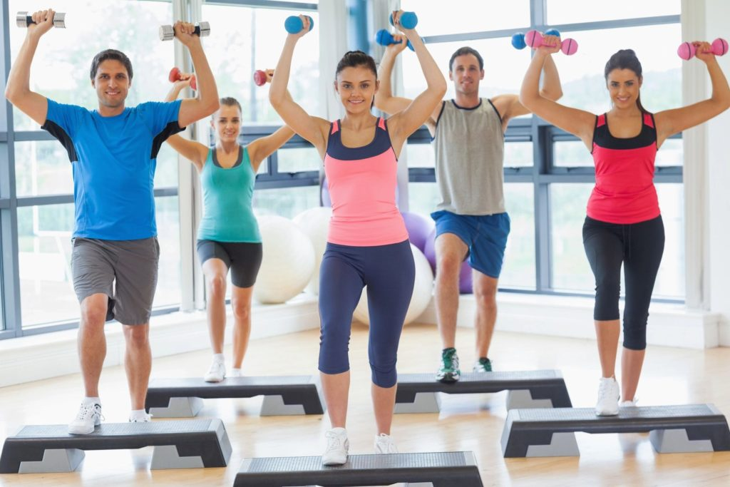 Jrny Health Fitness Helping You Achieve Optimal Health